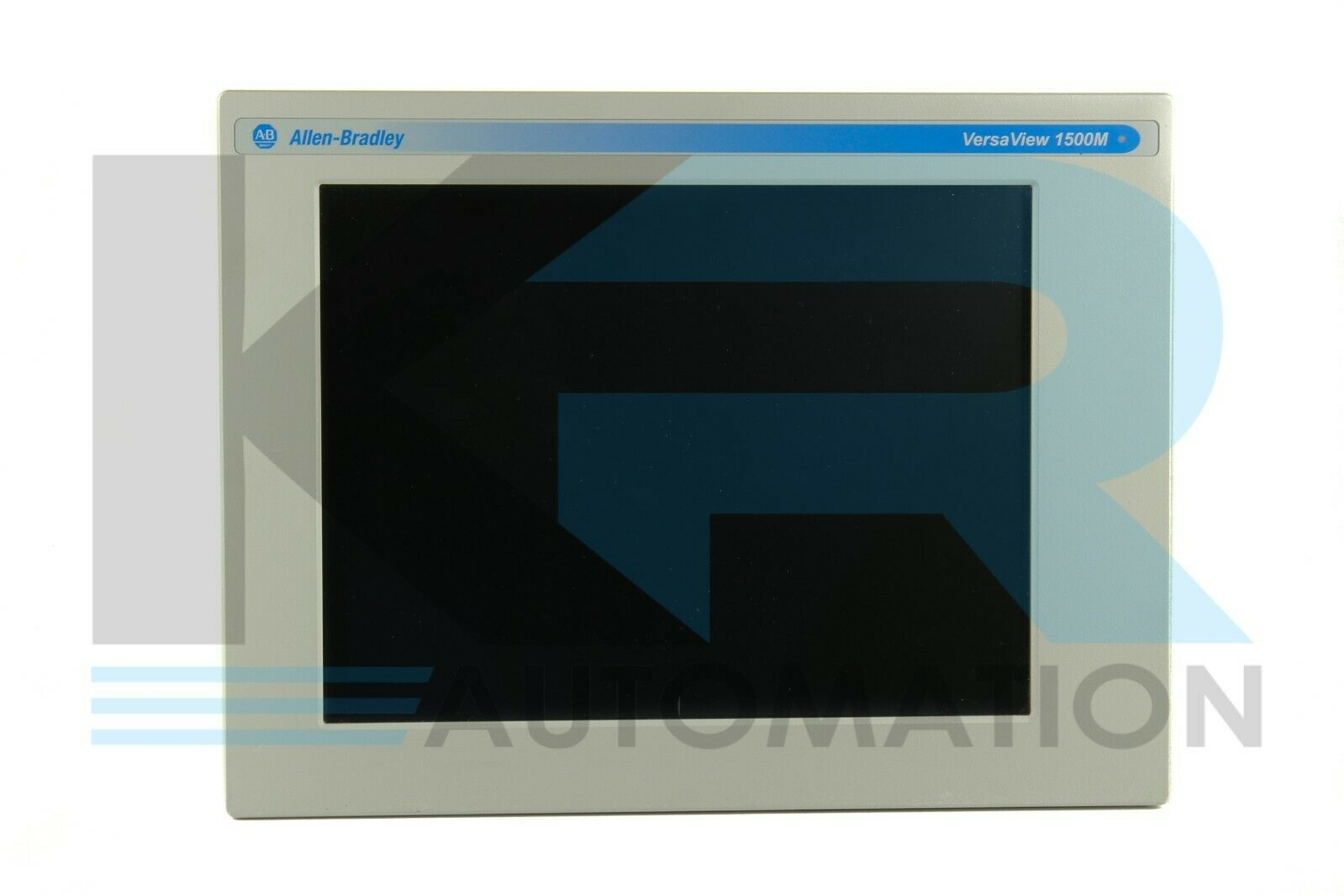 Allen Bradley 6186-M15AL /B VersaView 1500M Operator Touchscreen Interface Rev B