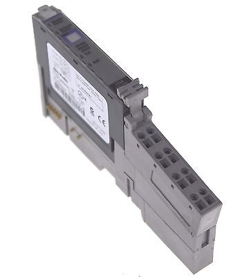 Allen Bradley Point I/O 1734-485ASC RS485/RS422 ASCII Module and base