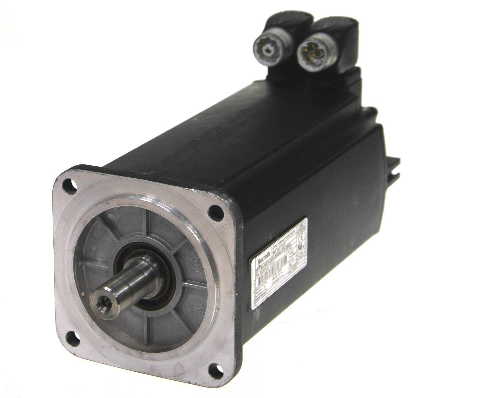 Rexroth MSK061C-0600-NN-M1-UP0-NNNN 3-Phase Permanent Magnet Motor