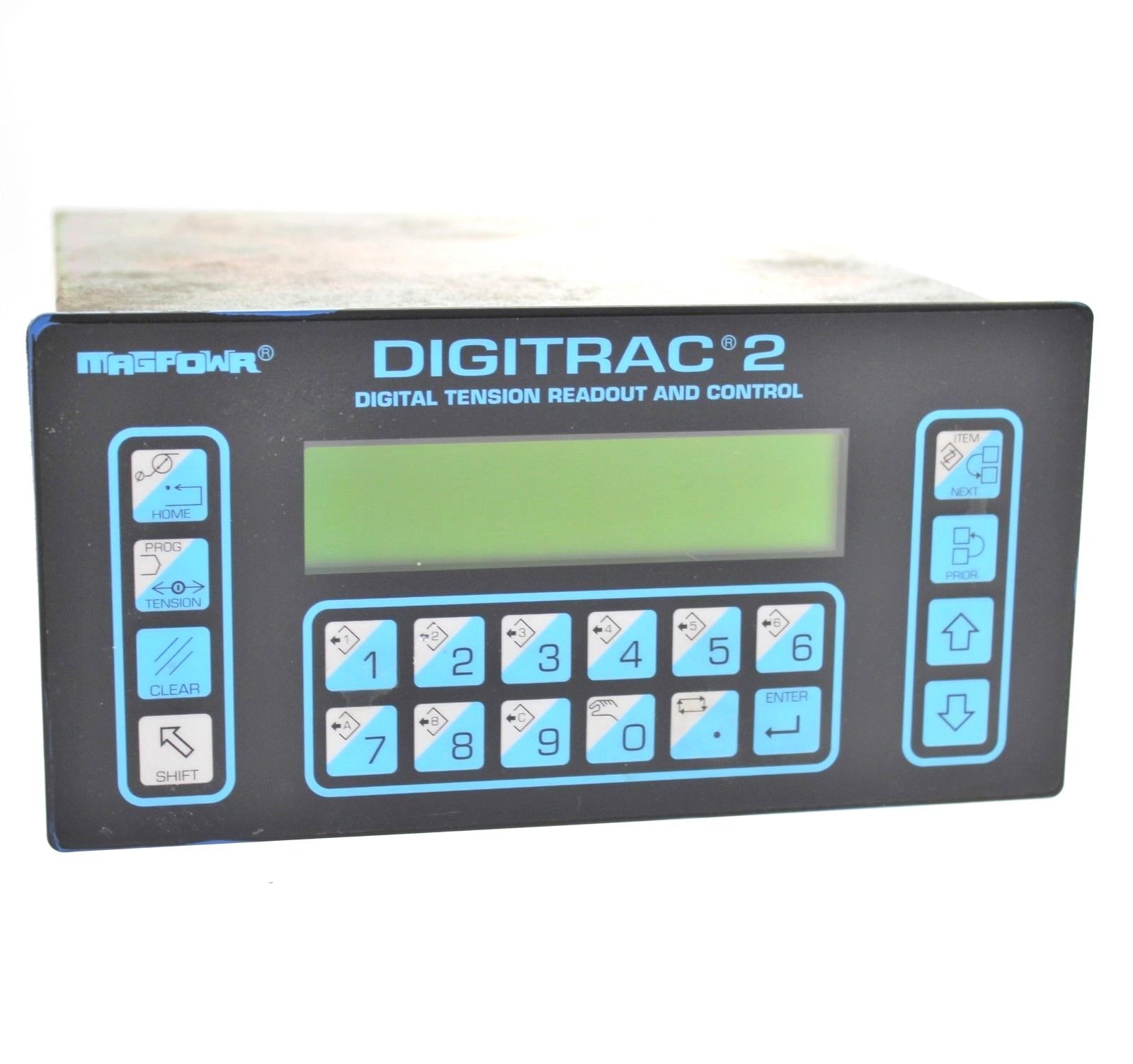 Magpowr Digitrac 2 Digital Tension Readout And Control Module