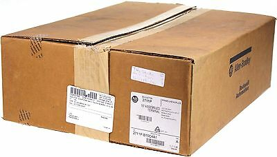 New Allen Bradley 2711P-B15C4A1 /A PanelView Plus 1500 Keypad / Touch
