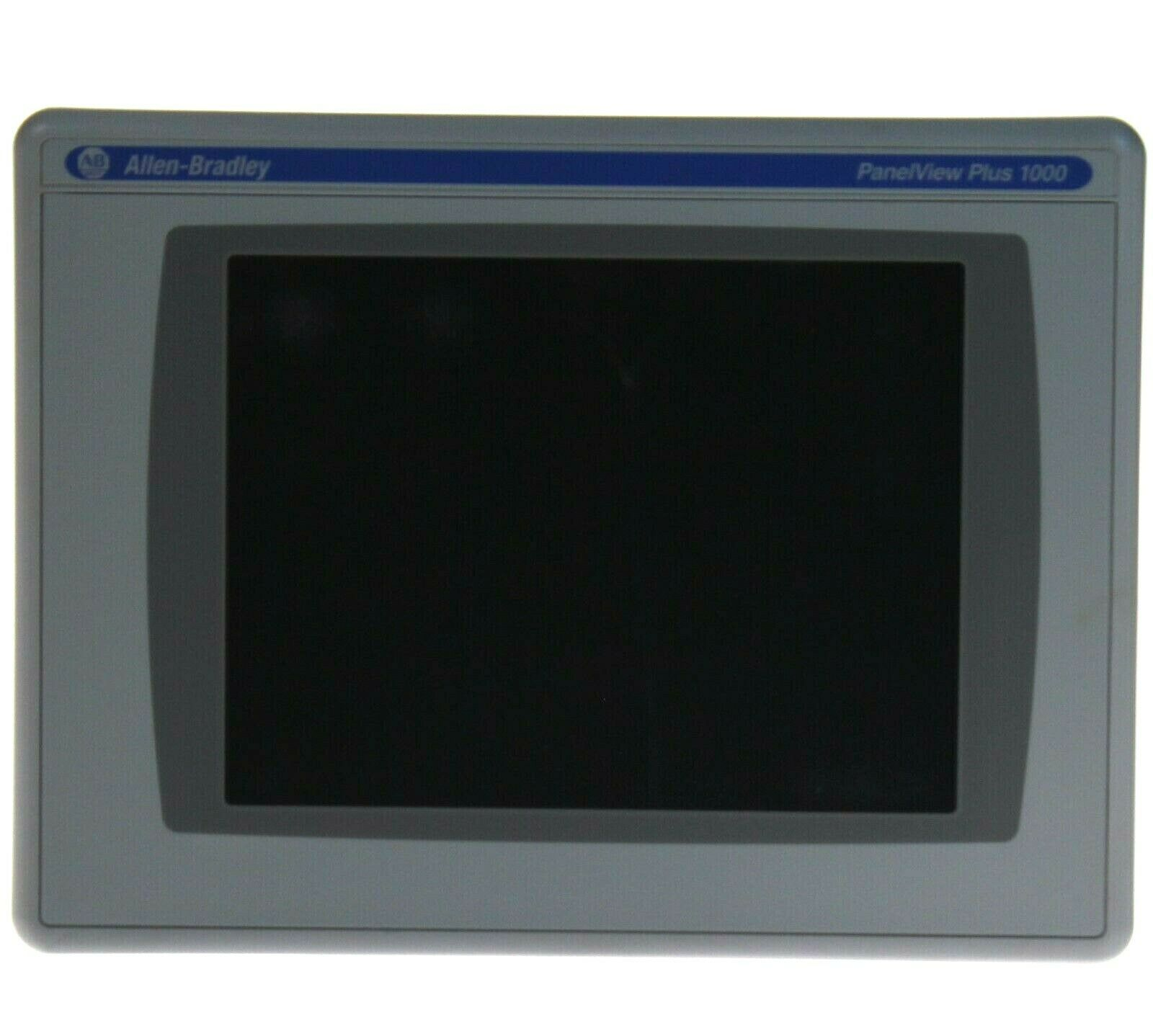 Allen Bradley 2711P-T10C4D1 /A PanelView Plus 1000 Assembled Color Touchscreen