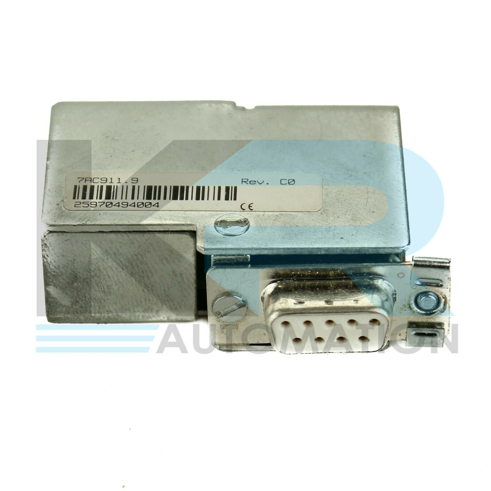 B&R Automation 7AC911.9 Connector Bus Controller to CAN Network