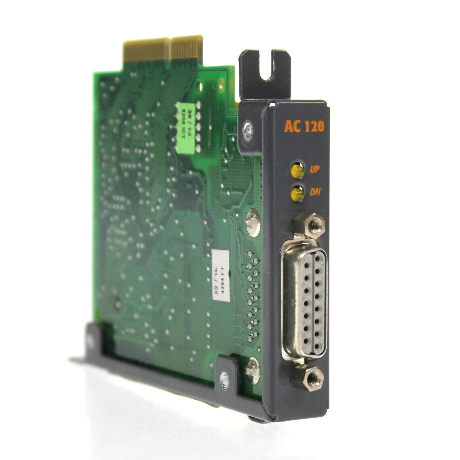 B&R Automation 8AC120.60-1 AC 120 ENDAT Encoder Interface For ACOPOS Drive