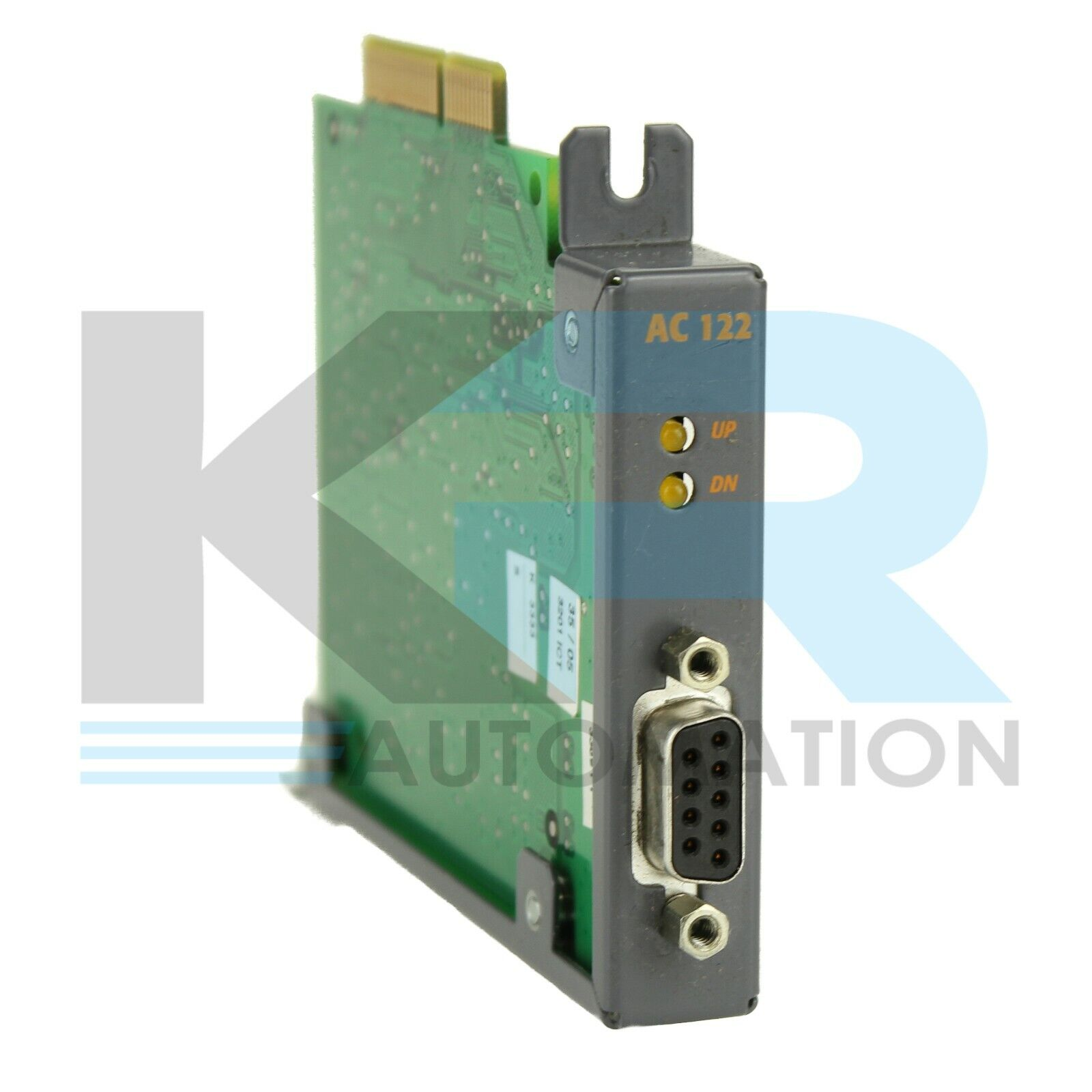B&R Automation 8AC122.60-1 ACOPOS AC 122 Resolver Interface Module